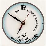 Время в Дахабе, реальное время в Египте