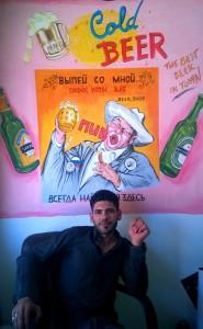 Алкоголь в Египте Дахаб