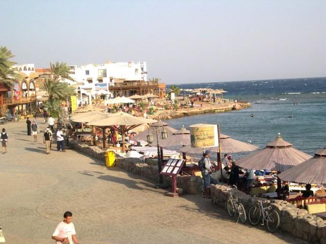 пляж Дахаб Лайт хаус