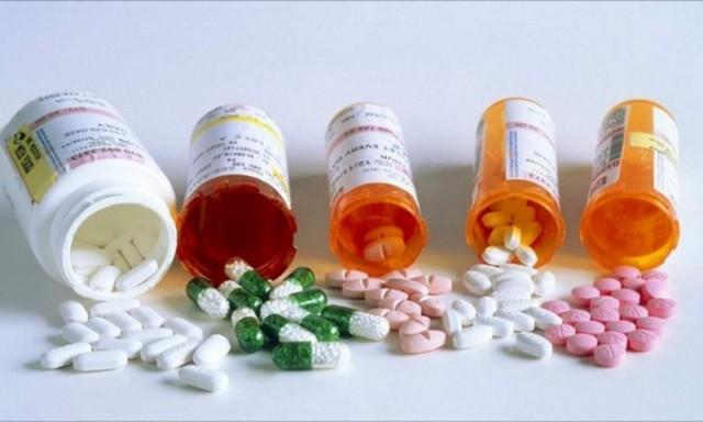Аптечка в Египет
