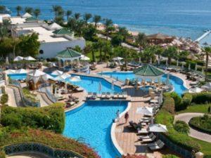 Египетские города курорты в которые можно сбежать от суеты мегаполиса