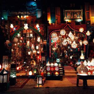 На что стоит обратить внимание гуляя по египетскому базару