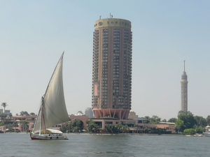 Двух-дневная поездка в Каир из Дахаба