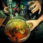 местный алкоголь в Египте,