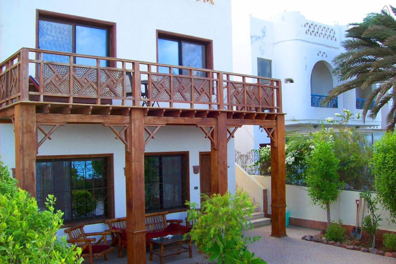 Как снять в аренду жилье в Дахабе
