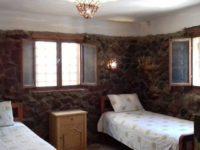 вторая спальня в доме