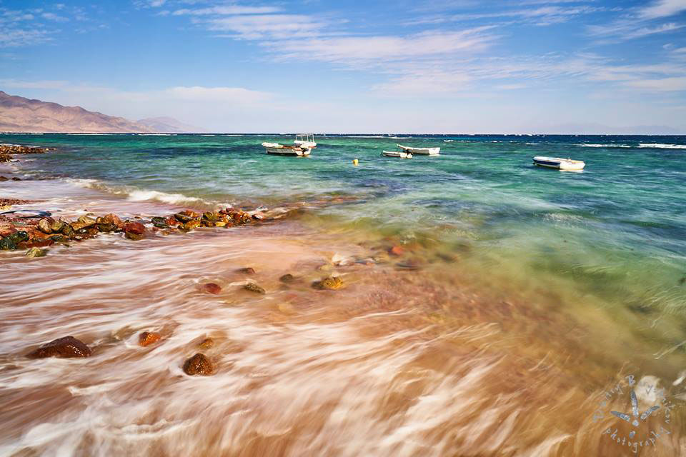 Egypt, Dahab: a detailed blog about the resort for tourists and wintering 2020